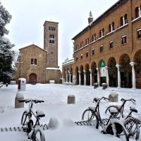 Ravenna, Basilica di San Francesco, Равенна
