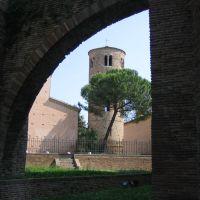 Torre apollinara - Ravenna, Равенна