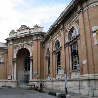 Mercato coperto, Ravenna, Равенна