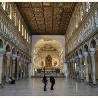 Basilica di SantApollinare Nuovo, Равенна