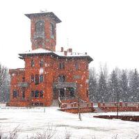 "Spilamberto (Mo) - 2009 - ""Sta nevicando"", Фенца"