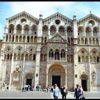 Cattedrale (Ferrara), Феррара