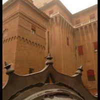 Castello Estense di Ferrara, Феррара