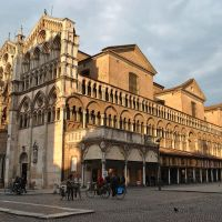 Ferrara Cathedral, Феррара