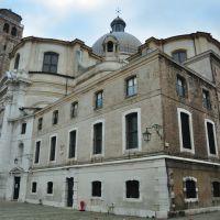 Venezia: Chiesa di San Geremia (02-01-2011), Венеция