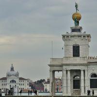 Venezia: Dogana da Mar (02-01-2011), Венеция