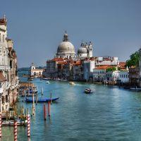 Questa photo è stata selezionata per Google Earth [?], Венеция