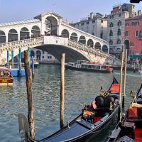 Venezia  ponte Rialto, Венеция