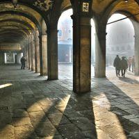 Rondo Veneziano - La Serenissima, Венеция
