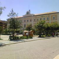 Municipio2, Кампобассо