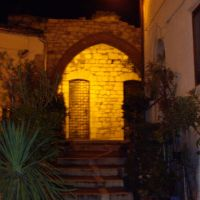 Borgo antico casa Delicata Civerra, Кампобассо