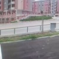 Parcheggio Via Insorti dUngheria - Campobasso, Кампобассо