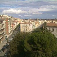 Veduta del centro, Кампобассо