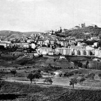 Panorama, Кампобассо