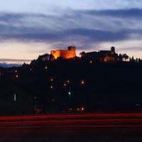 Castello Monforte, Кампобассо