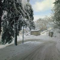 Strada per i monti, Кампобассо