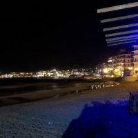 Spiaggia di notte, Кротоне