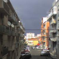 Crotone - Via Libertà, Кротоне
