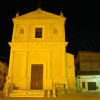 Chiesa, Кротоне