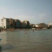 Mare di Crotone (panoramica), Кротоне