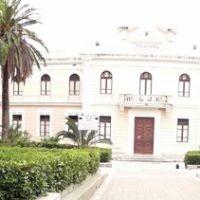 Liceo Ginnasio Pitagora - Pano, Кротоне