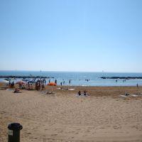 Spiaggia di Crotone, Кротоне