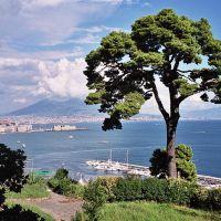Zobaczyłem... Neapol, Неаполь