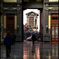 Passando in Galleria Principe, Неаполь
