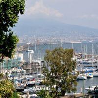 Napoli - I giardini del molosiglio, Неаполь