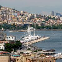 Napoli, Неаполь