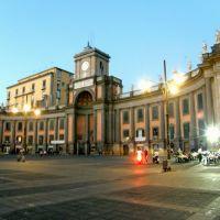 Piazza Dante - NAPOLI, Неаполь