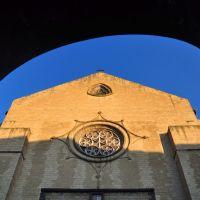 Santa Chiara, Неаполь