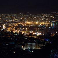 Napule è mille culure, Неаполь