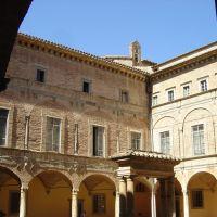 Perugia Univ Fac.Agraria, Перуджа
