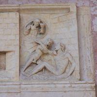 Perugia - Oratorio di S.Bernardino - Il Particolare7, Перуджа
