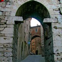Perugia, Перуджа