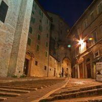 Perugia SantErcolano, Перуджа