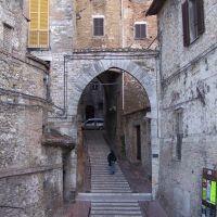 Perugia - Sempre il Borgo, Перуджа