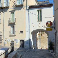 Potenza, porta S.Giovanni, Потенца