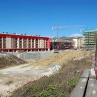 zona di nuova espansione, Потенца