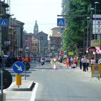 Giro a Piacenza 11-05 051, Пьяченца