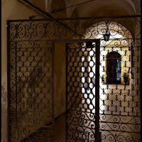 Cec docet : Piacenza da cortile, Пьяченца
