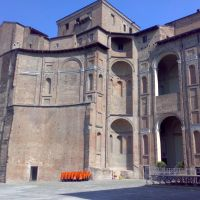 Palazzo Farnese, Пьяченца