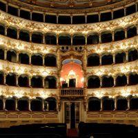 Teatro Municipale di Piacenza, Пьяченца