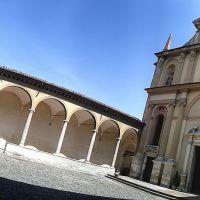 Chiesa di San Sisto, Пьяченца