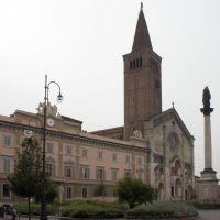 Piacenza_Duomo, Пьяченца