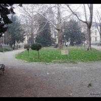 Giardini Merluzzo, Пьяченца
