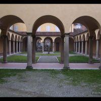 Galleria Ricci Oddi (3), Пьяченца