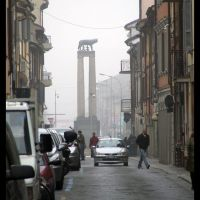 Via Roma, Пьяченца