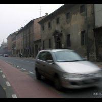 Stradone Farnese, Пьяченца